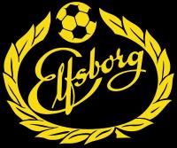 IF Elfsborg team logo