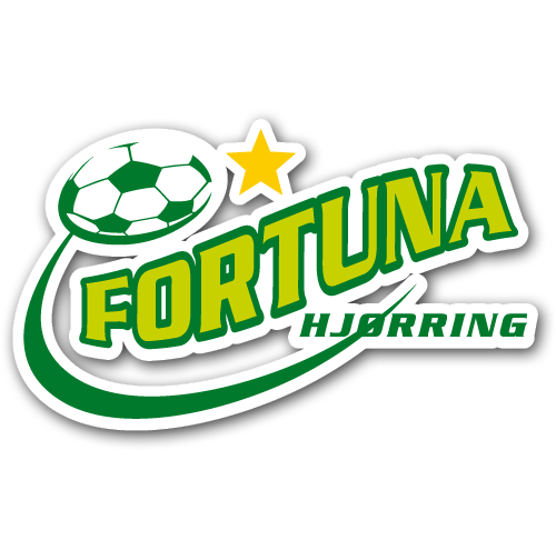 Fortuna Hjorring (w) team logo