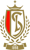 Logotipo da equipe Standard Liege (feminino)