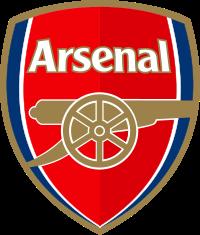 Arsenal (w) team logo