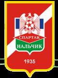 Spartak Nalchik team logo