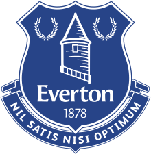 Everton (w) team logo
