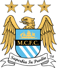 Manchester City (w) team logo