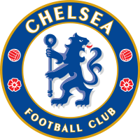 Chelsea (w) team logo