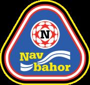 Navbahor Namangan team logo