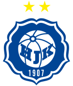 HJK Helsinki (w) team logo