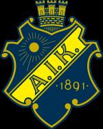 AIK (w) team logo