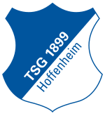 1899 Hoffenheim (feminino) logotipo da equipe