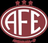 Ferroviaria (w) team logo