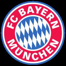 Logotipo da equipe Bayern Munich (feminino)
