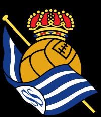 Real Sociedad (w) team logo
