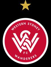 Western Sydney (w) team logo