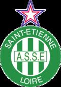 St Etienne (w) team logo