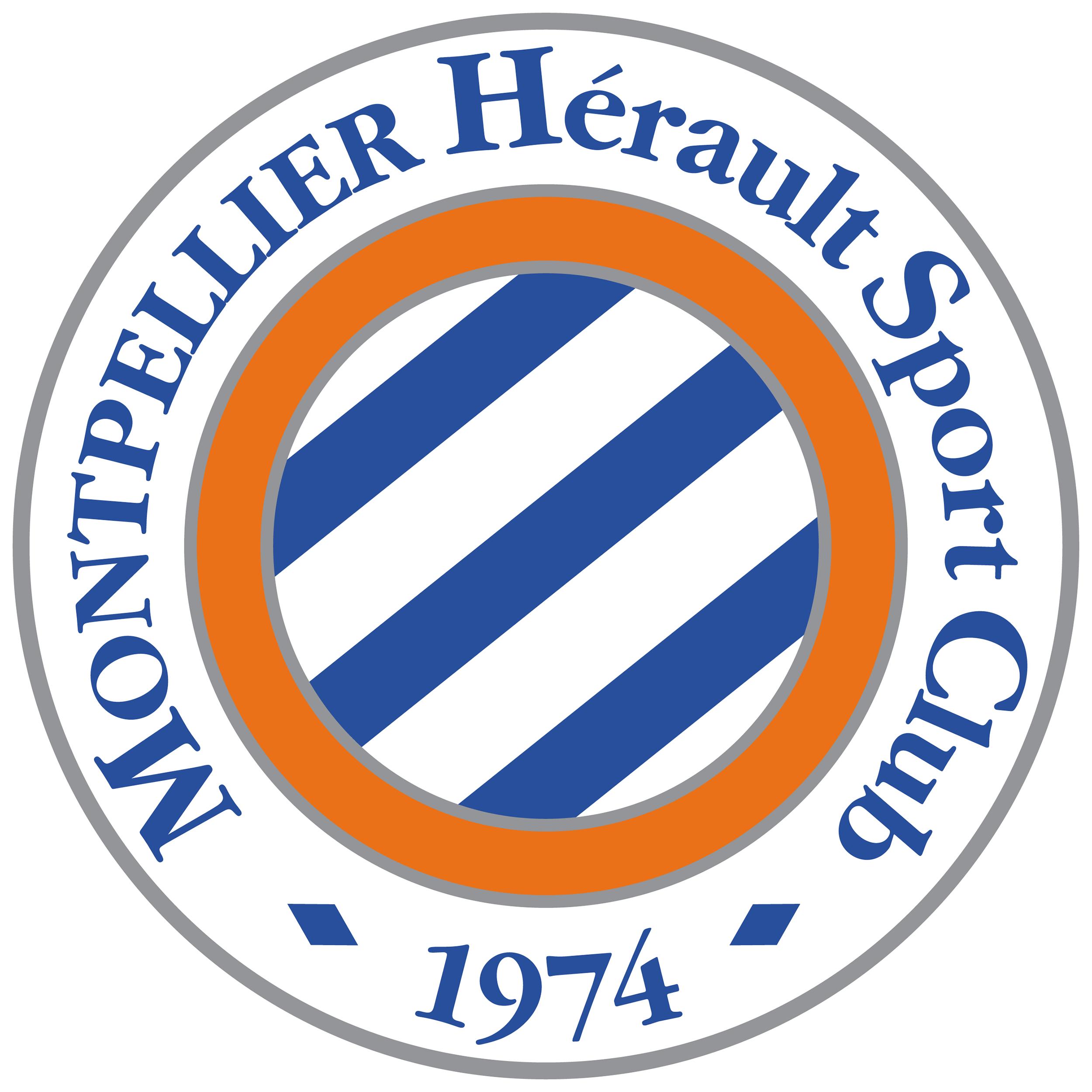 Montpellier (w) team logo