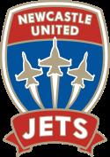 Newcastle Jets FC (w) team logo