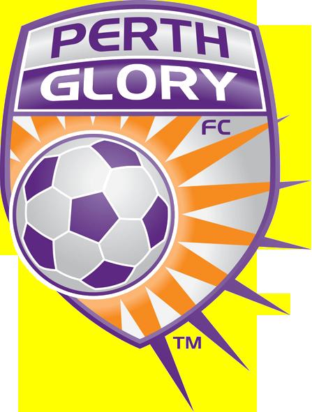 Perth Glory FC (w) team logo