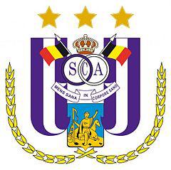Anderlecht (feminino) team logo