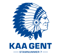 Gent (w) team logo