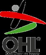 Logotipo da equipe OH Leuven (feminino)