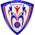 Al-Adalah team logo