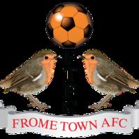 Frome team logo