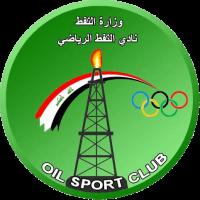 Al-Naft team logo