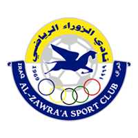 Al-Zawraa team logo