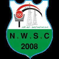Naft Al-Wasat team logo