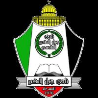 Jabal Al-Mukaber team logo
