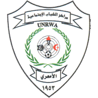 Markaz Shabab Al-Amari team logo