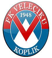 Veleciku Koplik team logo