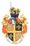 Spennymoor Town team logo