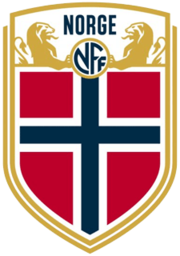 Norway (w) team logo
