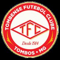 Tombense team logo