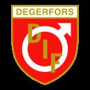 Degerfors IF team logo