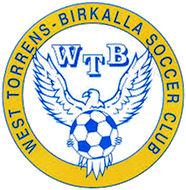 West Torrens Birkalla team logo