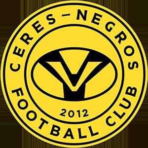 Ceres-Negros FC team logo