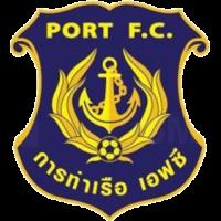 Port FC team logo