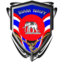 Siam Navy team logo