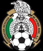 Mexico (w) team logo