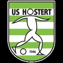 US Hostert team logo