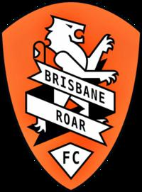 Brisbane Roar Youth team logo