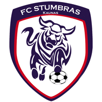 Stumbras team logo