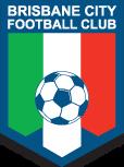 Brisbane City team logo