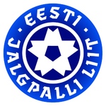 Estonia (w) team logo
