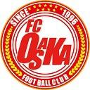 FC Osaka team logo