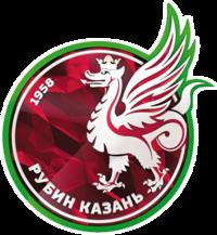 Rubin team logo