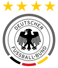 Germany (w) team logo