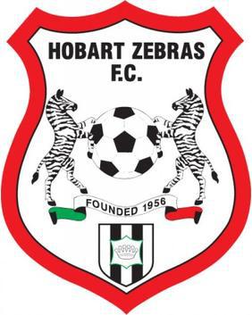 Hobart Zebras team logo