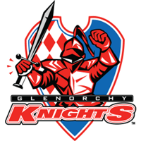 Glenorchy Knights team logo